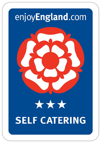 Enjoy England 3 star self-catering